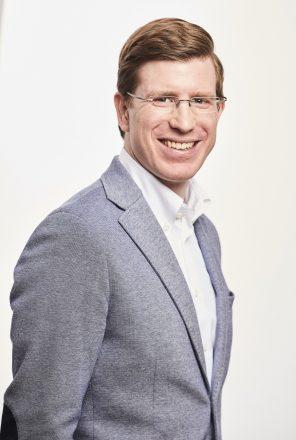 Daniel Vukovic von Munich Venture Partners