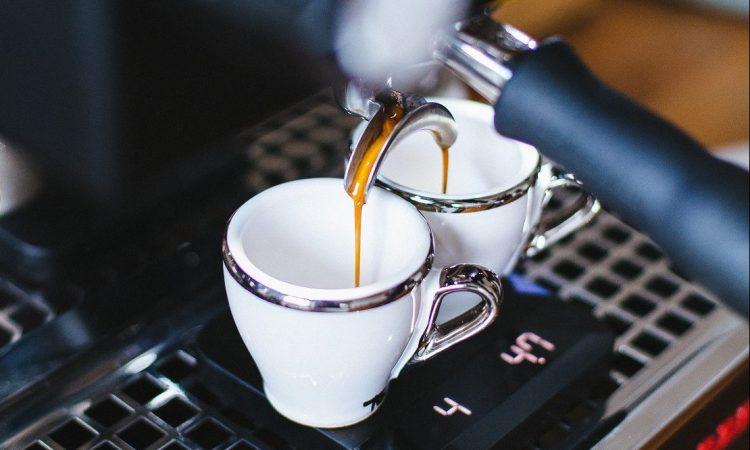 baristina kaffee