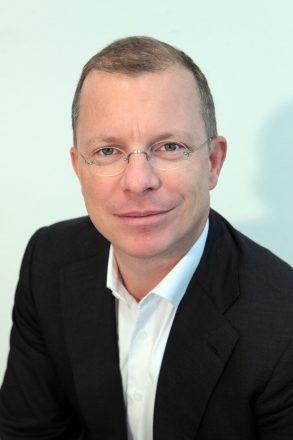 Prof. Maurice Lausberg, Leiter des Instituts für Kulturmanagement an der Hochschule für Musik und Theater, München (Foto: Wilfried Hösl)
