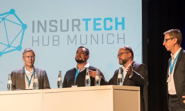 InsurTech Hub Munich, Gründung, 19.7.2017 Gründungsversammlung des Vereins InsurTech Hub Munich e.V.