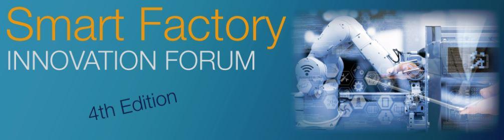 Smart Factory Innovation Forum | 4. Auflage