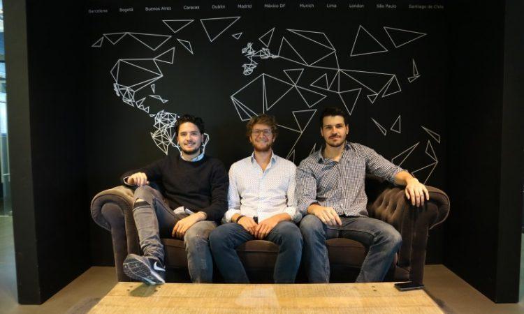 e-bot7 Seed Finanzierung