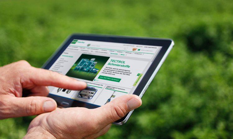 BayWa Digital Farming