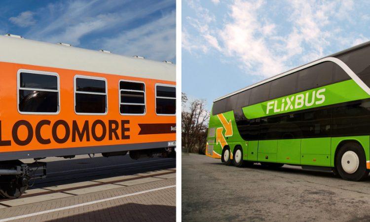 Flixbus Locomore