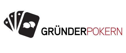 Logo Gründerpokern