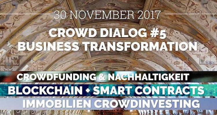 Crowd Dialog #5 – Business Transformation
