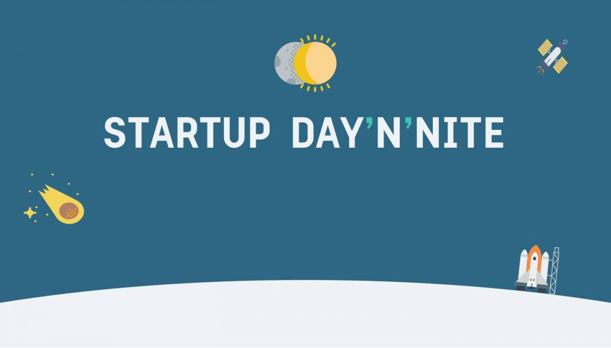 Startup Day'n'Nite Conference by Burda Bootcamp