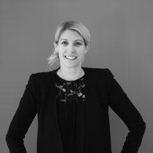 Terraplasma Medical Gründerin Julia Zimmermann