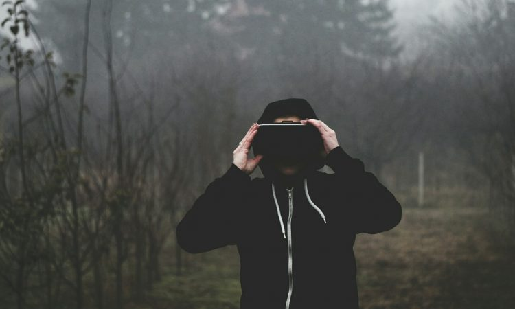 Holodeck VR