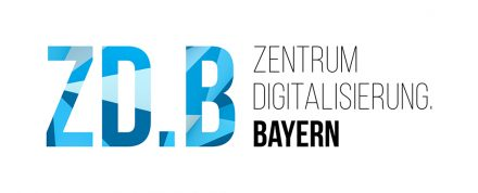 Zentrum Digitalisierung. Bayern