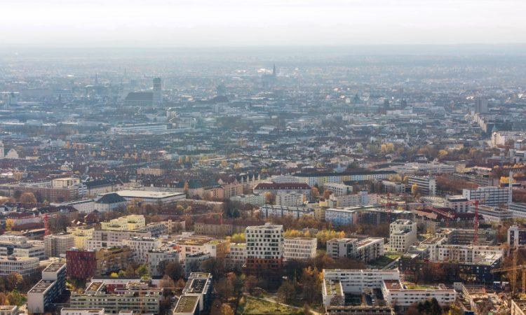 Zukunftsaussichten München