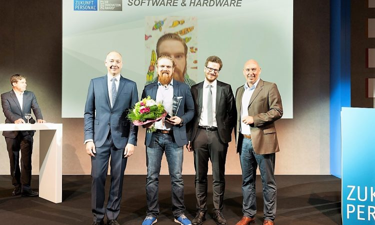 function(HR) gewinnt HR Innovation Award