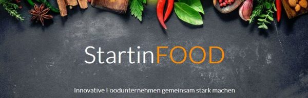 StartinFOOD