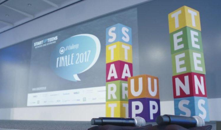 Startup Teens Challenge
