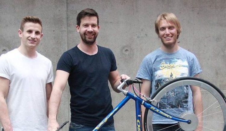 Ridetronic Climate-KIC Accelerators