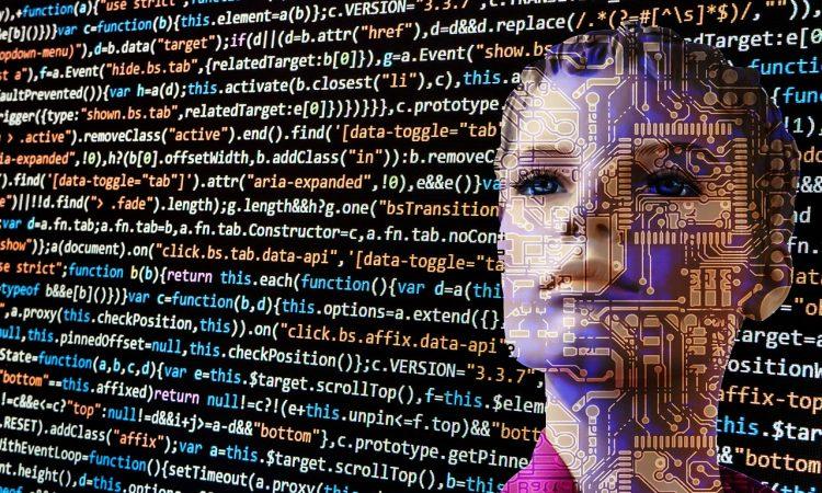 Künstliche Intelligenz Applied AI
