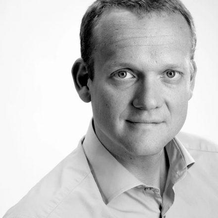 knooing Gründer Carsten Hochschon