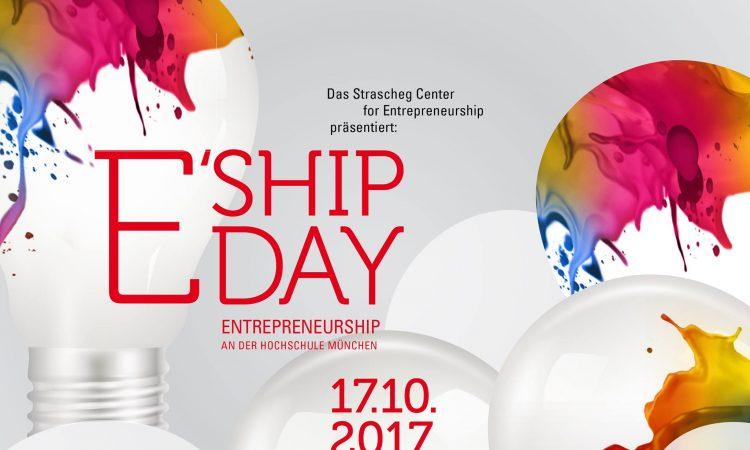 E'ship Day 2017