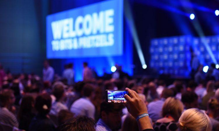 Bits & Pretzels 2018: Me Too-Gründerin Tarana Burke als Keynote Speakerin bestätigt