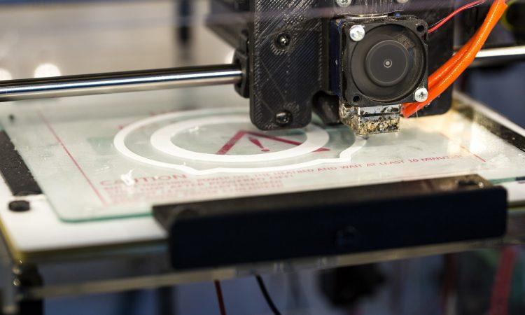 FREIRAUM 3D Printing Accelerator