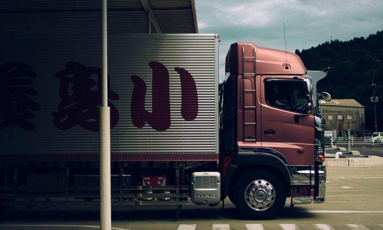 Truck MAN
