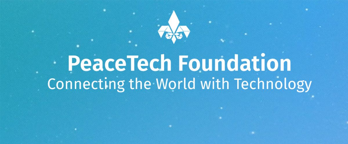 PeaceTechFoundation & OTOPIA