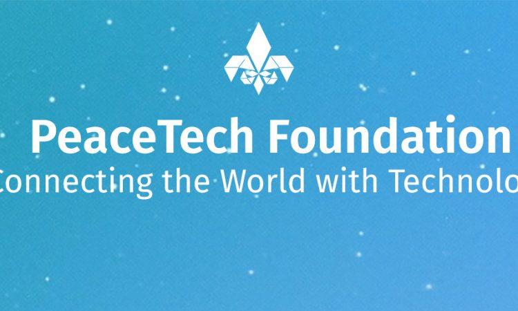 PeaceTechFoundation & OTOPIA