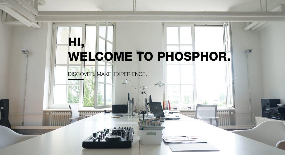 Phosphor GbR