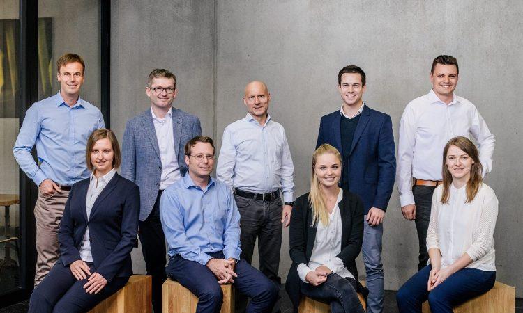 UVC Partners Team