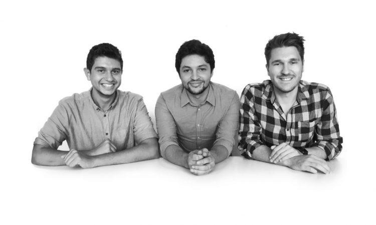 Raumbild Team