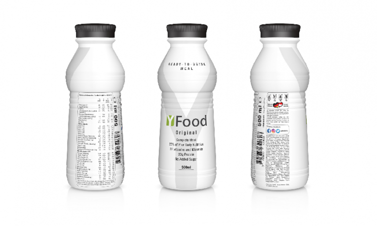 YFood Labs GmbH