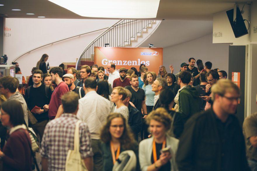 Zündfunk Netzkongress 2017