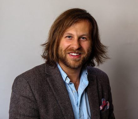 Bohème-Mitgründer Amadeo Gaigl