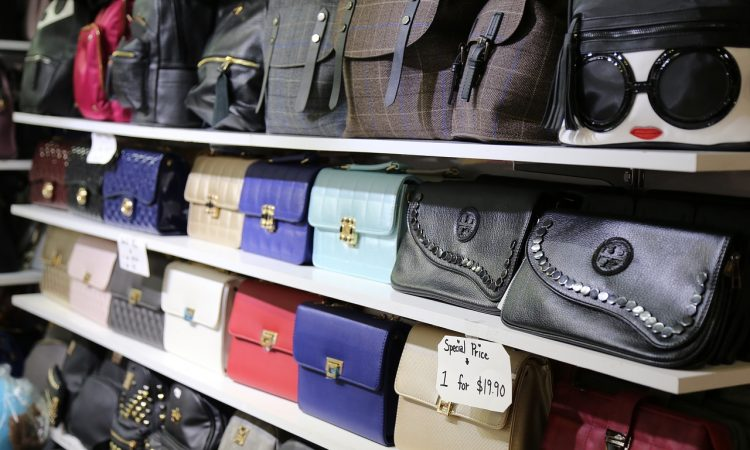 shopping rapitag bags