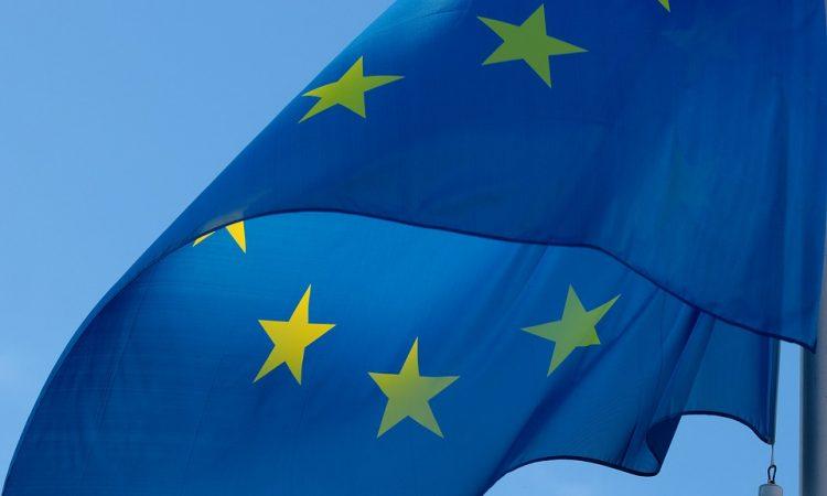 EU Flagge europäische Fördermöglichkeiten