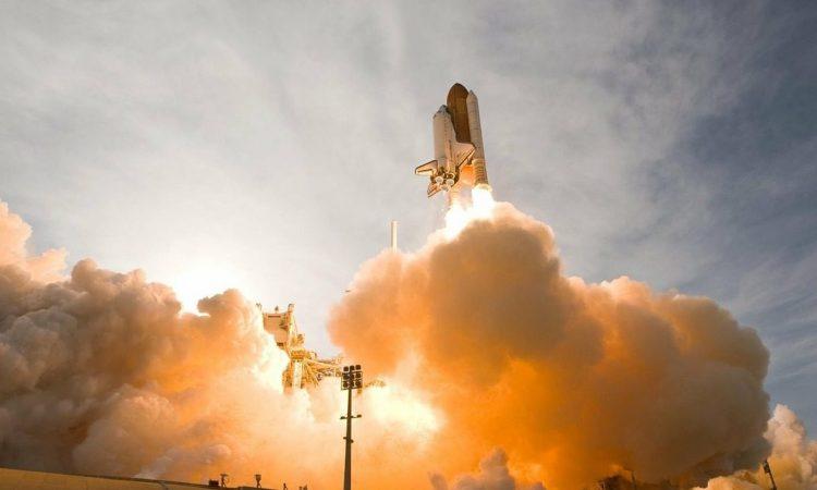 mynaric space shuttle