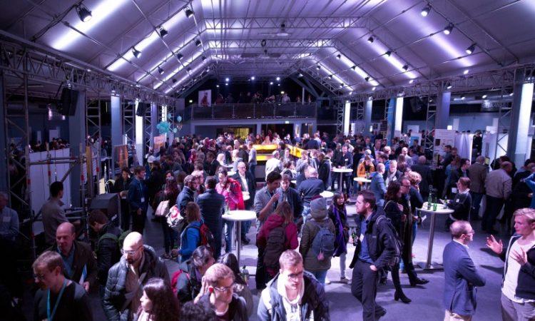 10. Münchener Startup Demo Night