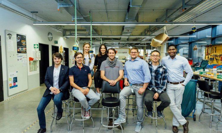 Continental Teams im Münchner Bootcamp