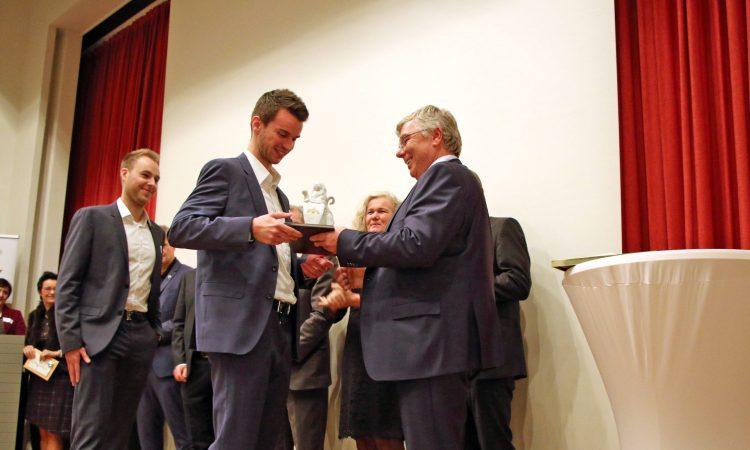 Wiesntraum BCB Award