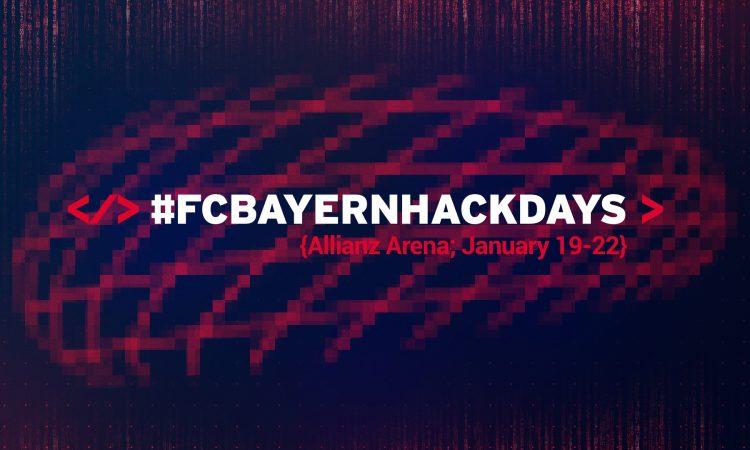 FC Bayern HackDays