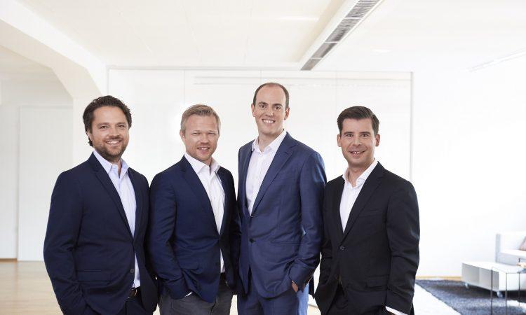 IDnow Founder Europäischen Investitionsbank Identity Trust MAnagement