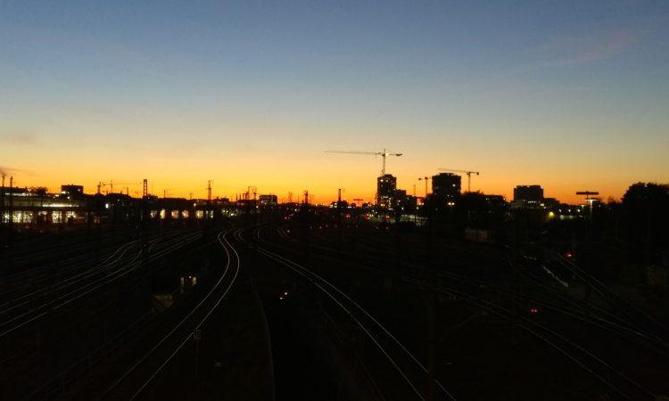 Städteranking München