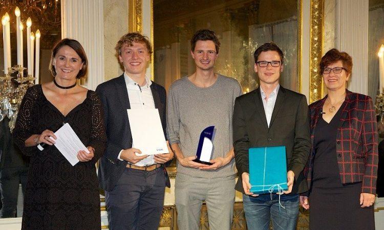 Park Here VDE-Award