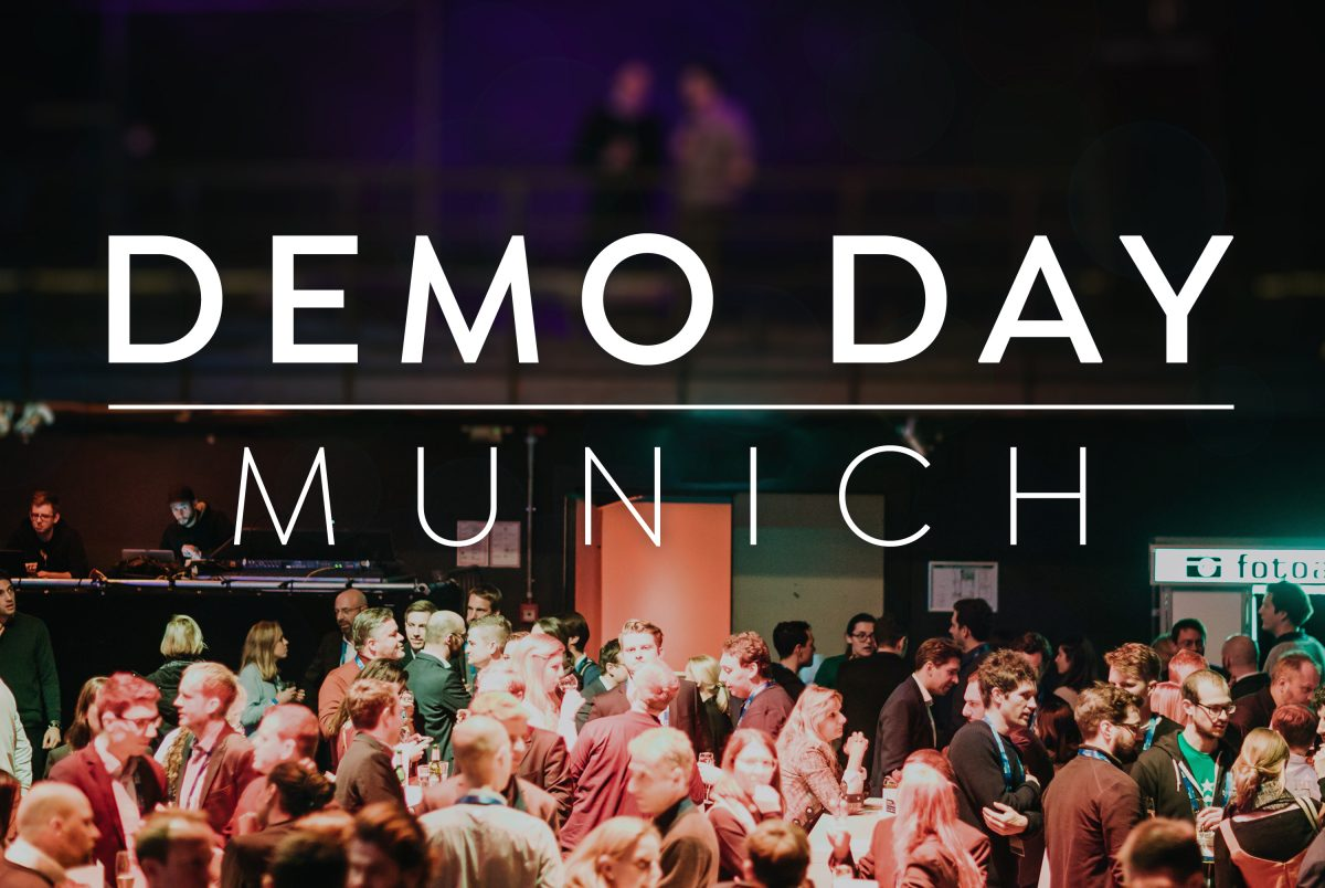 METRO Accelerator for Hospitality by Techstars Demo Day