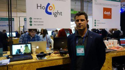 Philipp Uscharewitz, Foto: Munich Startup