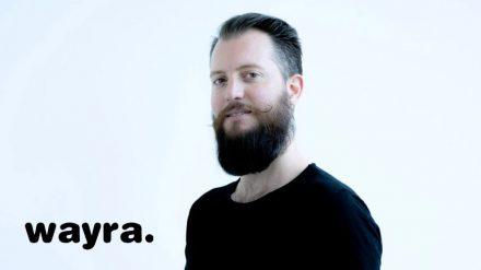 Christian Lindener Wayra Geschäftsführer