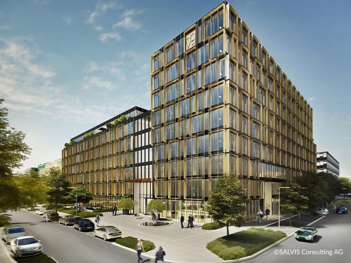 Design Offices München Nove