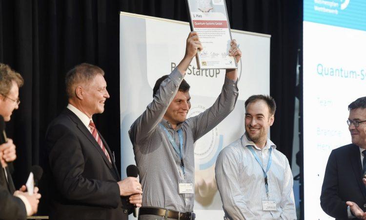 Münchener Businessplan Wettbewerb