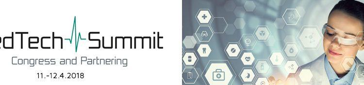 MedTech Summit 2018