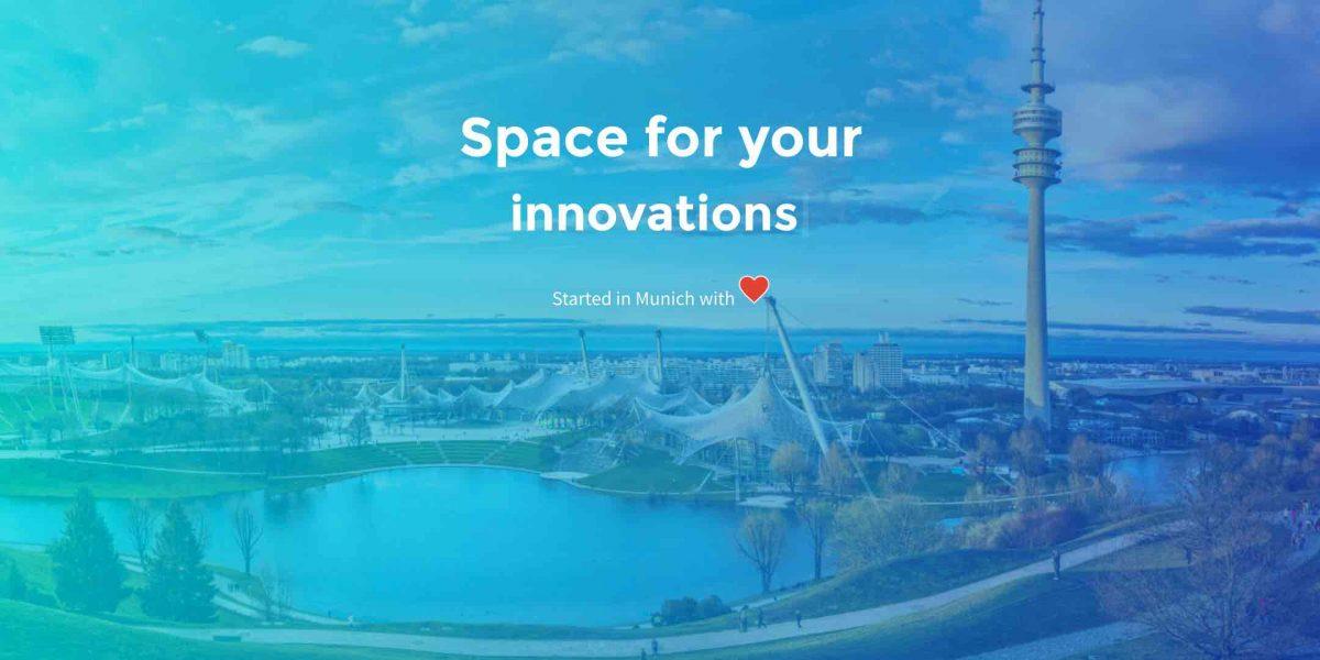innovator space e.V.